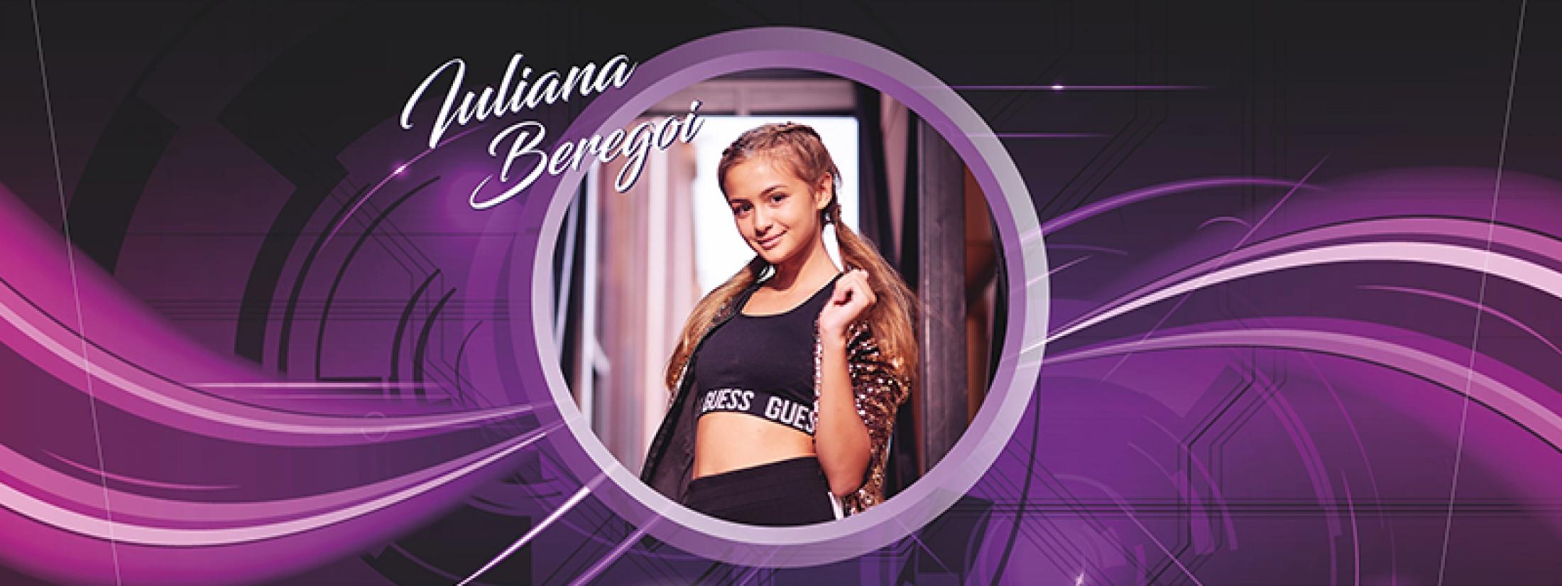 Beregoi Iuliana