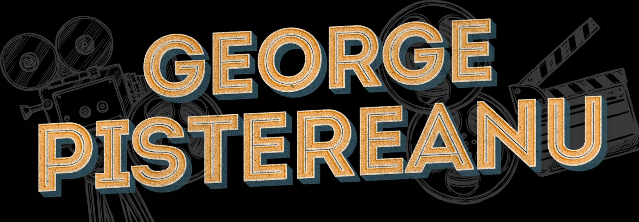 George Pistereanu