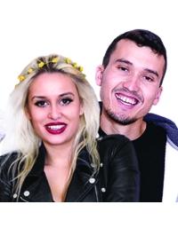 Anisia si Serghei