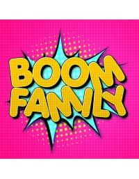 Boom Family