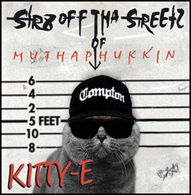 KITTY E