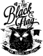 Black flag owl