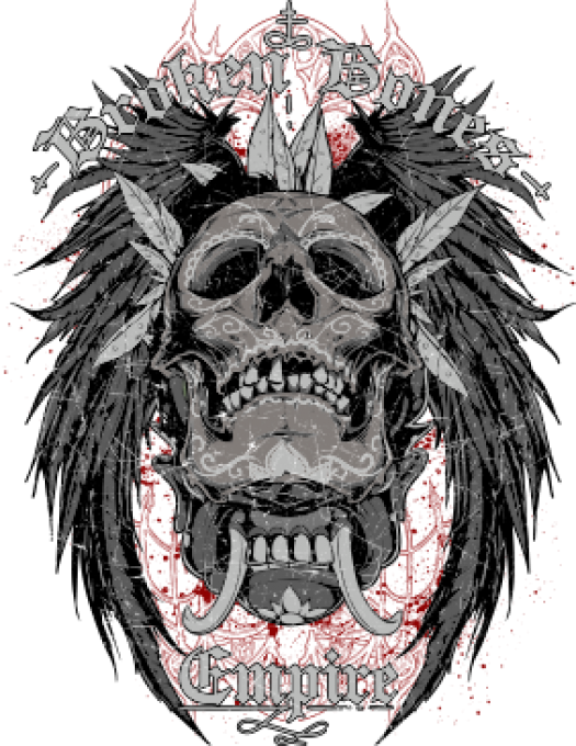 Broken bones empire