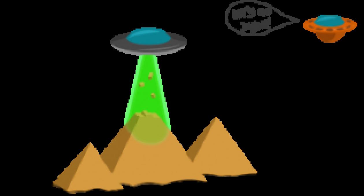 The Pyramyth