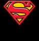 MOMMYS SUPERHERO SUPERMAN