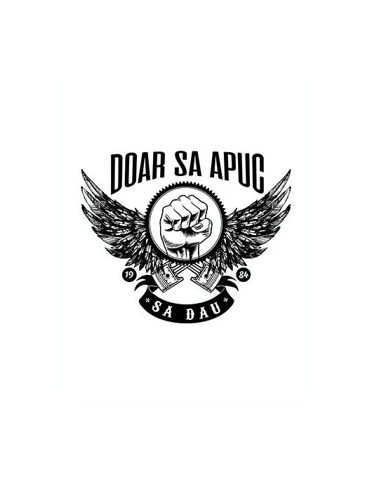 DOAR SA APUC SA DAU #1