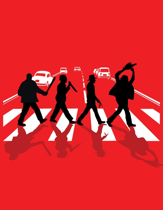 Abbey Road Killer