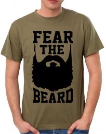 Fear the beard SALE