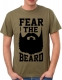 Fear the beard SALE
