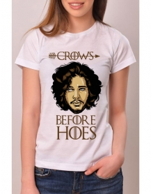 Crows Before hoes SALE