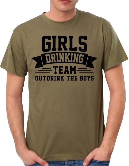 Girls drinking SALE