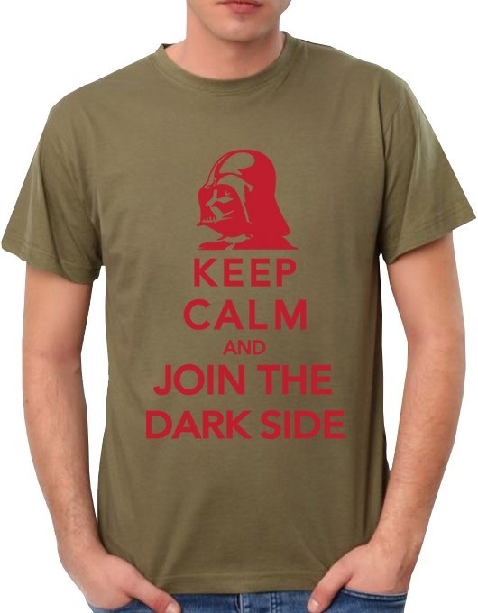 Join the darkside SALE