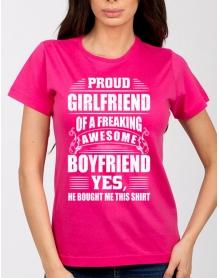 Proud girlfriend SALE