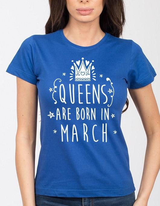 Queens March SALE