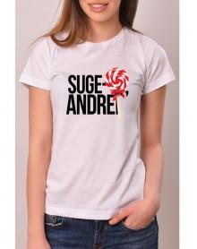 Suge-o Andrei SALE