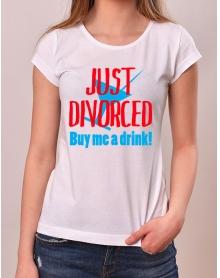 I'm divorced SALE