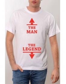 The man the legend SALE