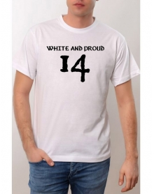 White and proud SALE