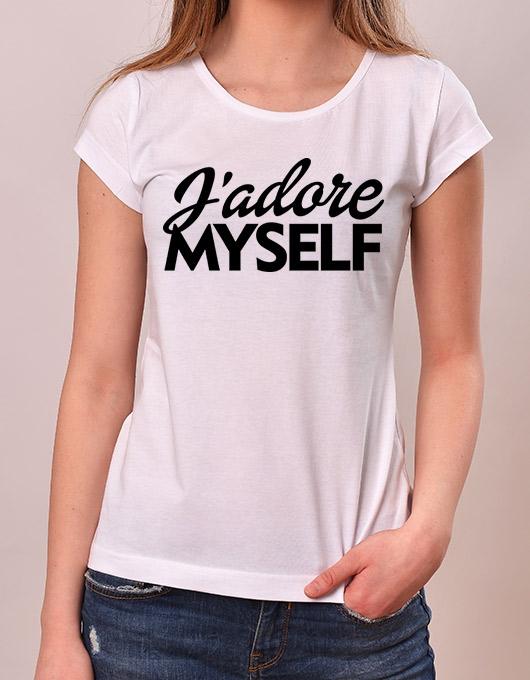 J'adore myself SALE