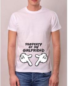 Property of my girlfriend SALE