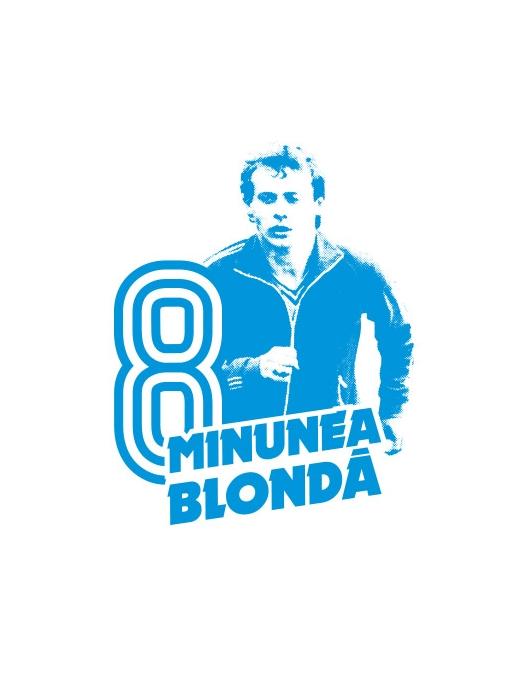 BALACI MINUNEA BLONDA