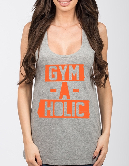 Gymaholic SALE