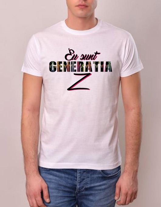 Generatia Z SALE