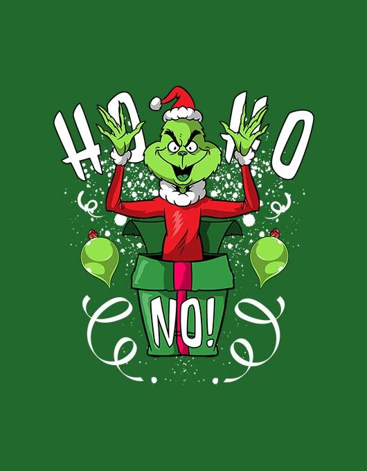 Ho ho No