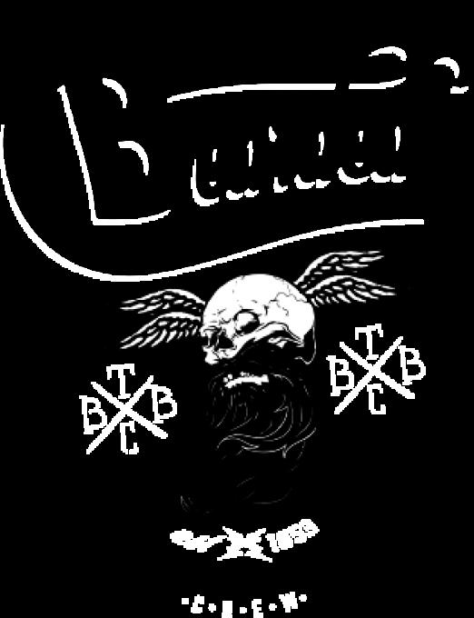 THE BEARDED BASTARDS