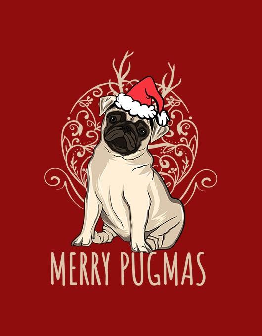 Merry pugmas