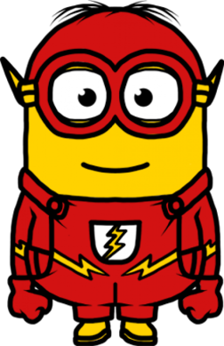 Minion Flash