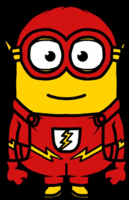 Minion Flash