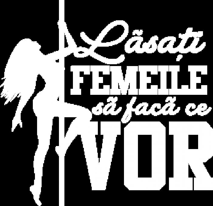 Lasati femeile