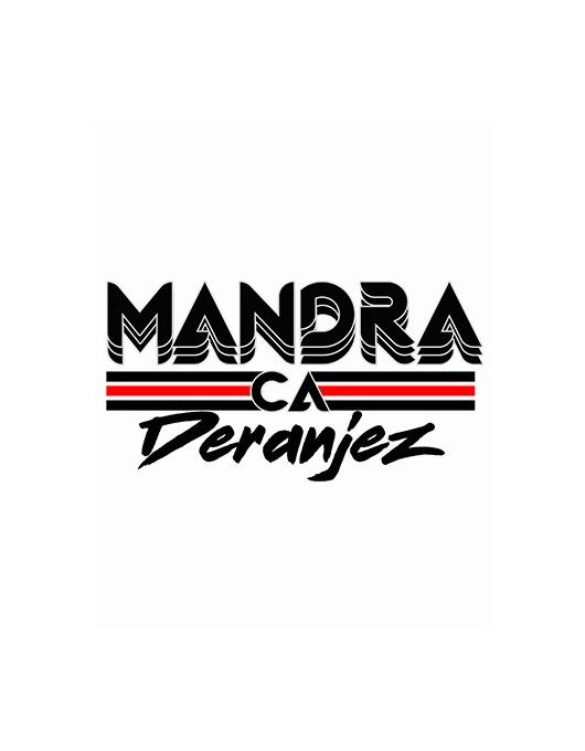 MANDRA CA DERANJEZ
