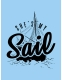 She is my sail