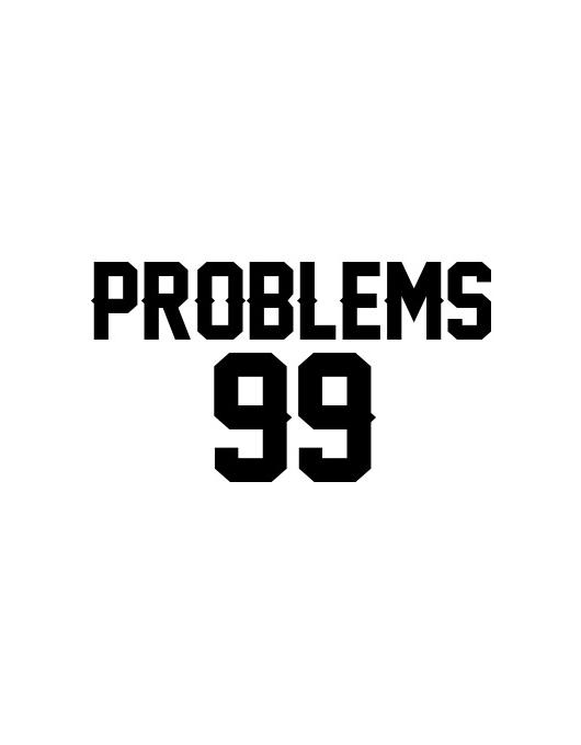 Problems 99