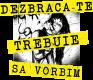 DEZBRACA-TE