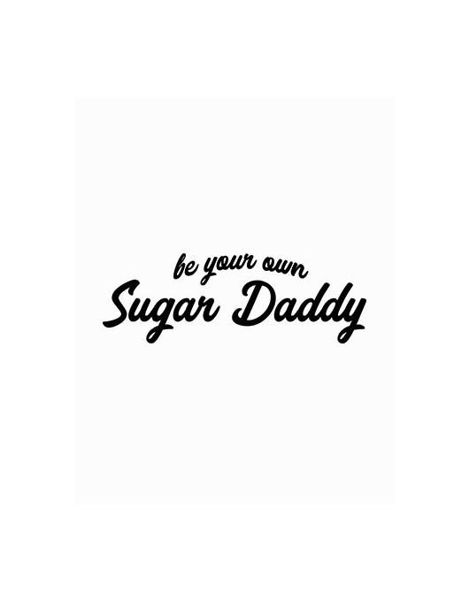 SUGAR DADDY #1