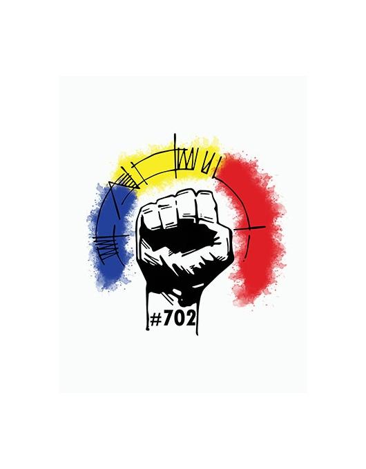 #702 Romania