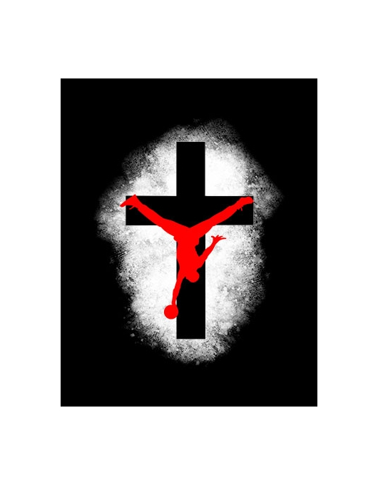 JORDAN CHRIST