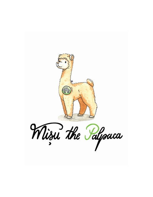 MISU THE PALPACA I