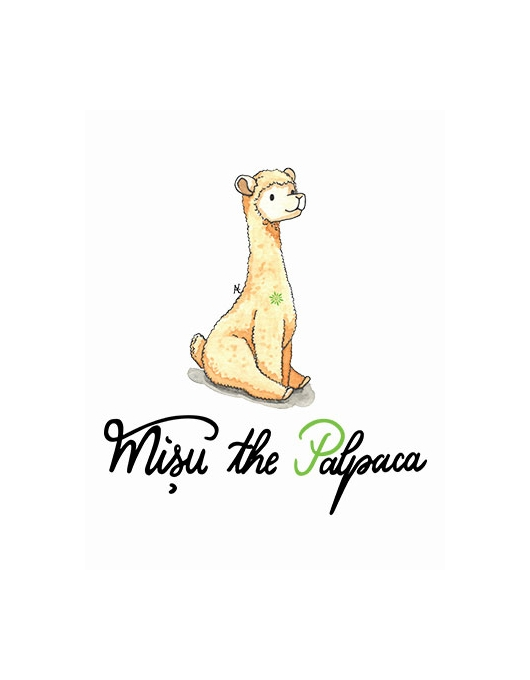 MISU THE PALPACA III
