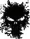VENOM BLACK FACE