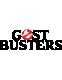 GHOST BUSTERS BLACK
