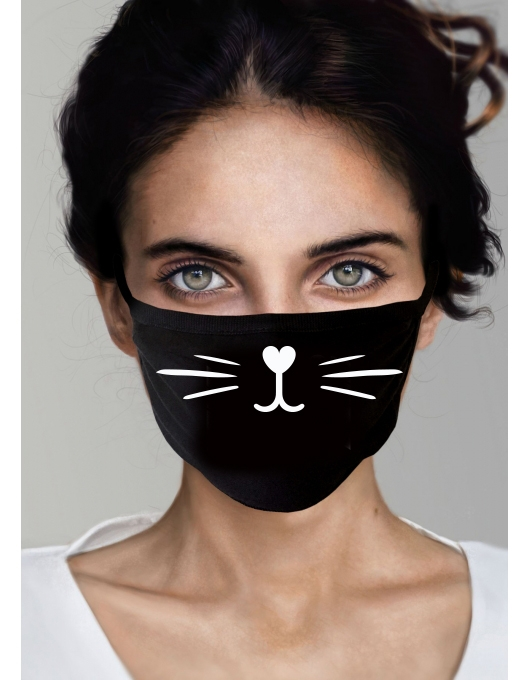 THE CAT MASK