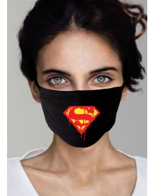 SUPERMAN MASK