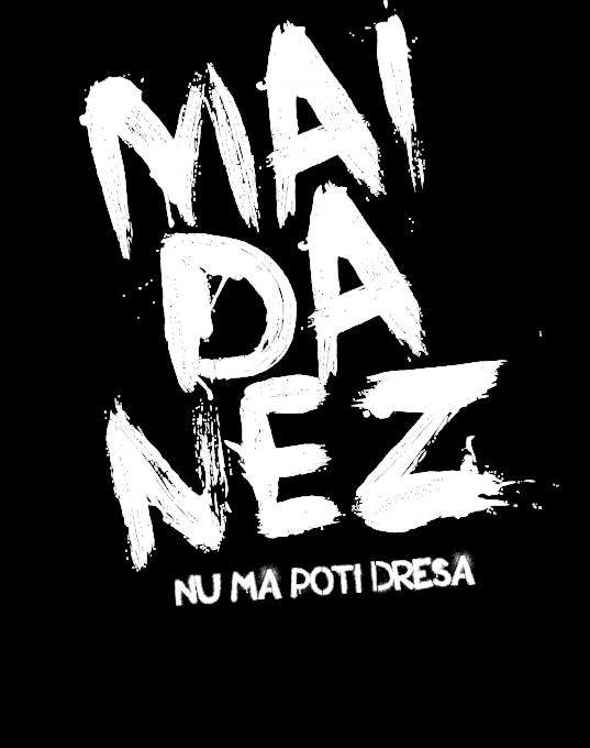 MAIDANEZ LOGO II