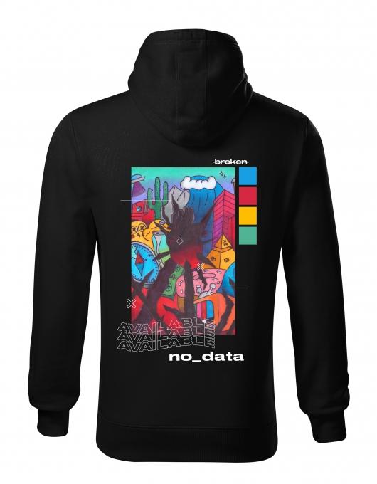 Broken Data