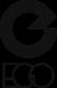 Logo EGO Black