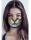 CAT MASK ALLOVER